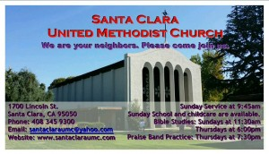 Santa Clara Ad