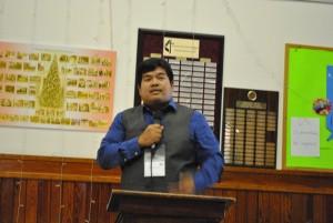 Pastor Vathanak